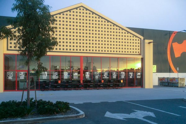 Batemans Bay Commercial Glass Specialist