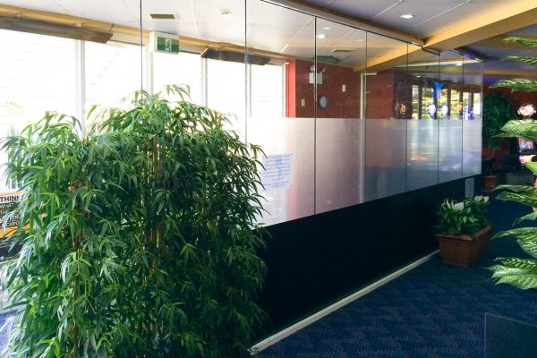 Wollongong Commercial Glass Specialist