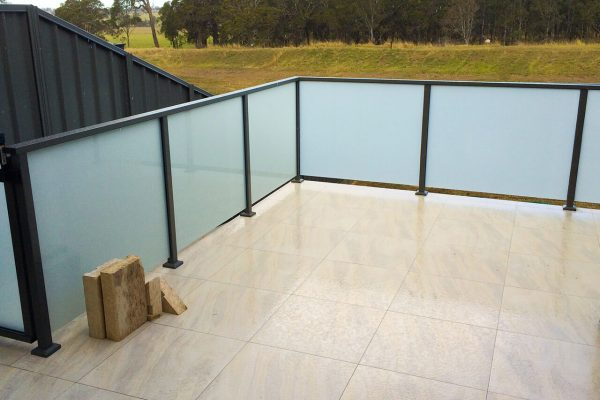 Wollongong Domestic Glass Specialist